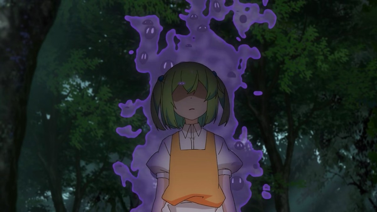Background image for 300 Years Killing Slimes Episode 2: Slime's Revenge