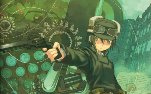 Featured image for Kino's Journey