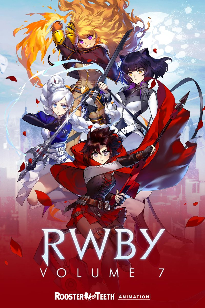 Featured image for It Is Time We Talked About RWBY