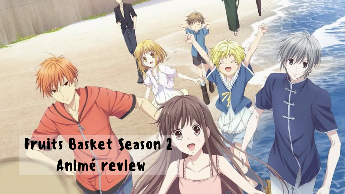 Featured image for Fruits Basket Season 2 [Animé review]