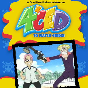 Featured image for 4'ced to Watch 4Kids #1: UNLOCKED!