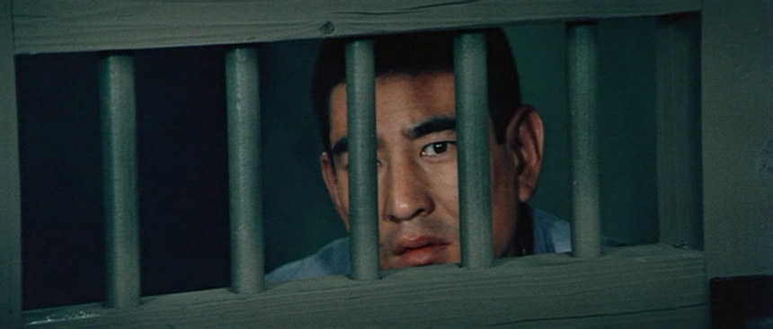 Featured image for Prison Boss (獄中の顔役, Yasuo Furuhata, 1968)