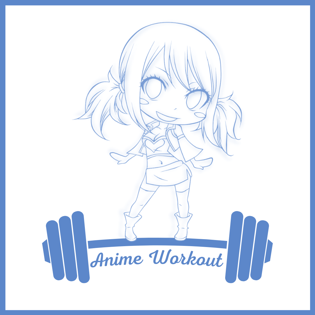 Featured image for The Lucy Heartfilia Cosplay Workout Routine I am Attempting
