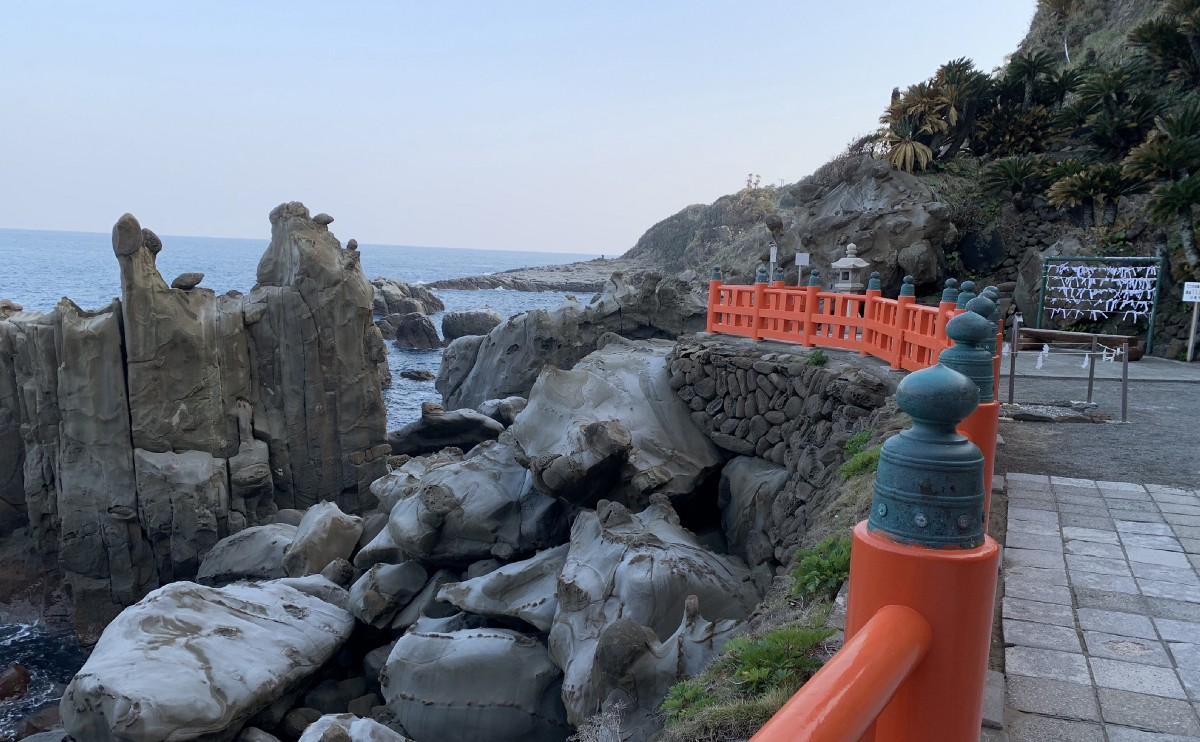 Featured image for Southern Paradise: My Culinary Journey in Miyazaki, Japan