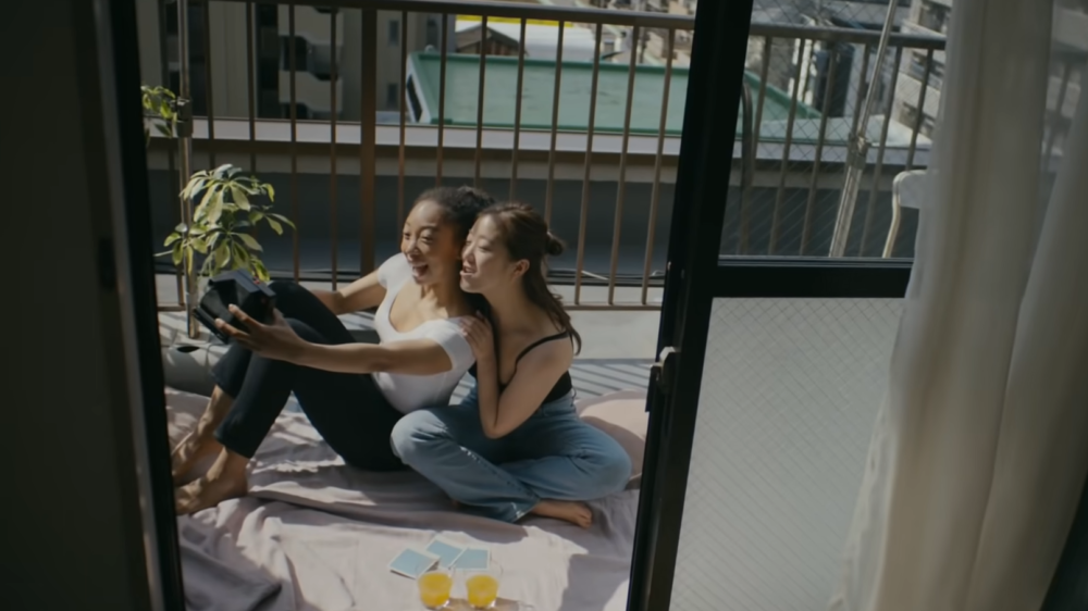 Featured image for New Uniqlo Commercial Featuring LGBTQ+ Couple Receives Positive Response