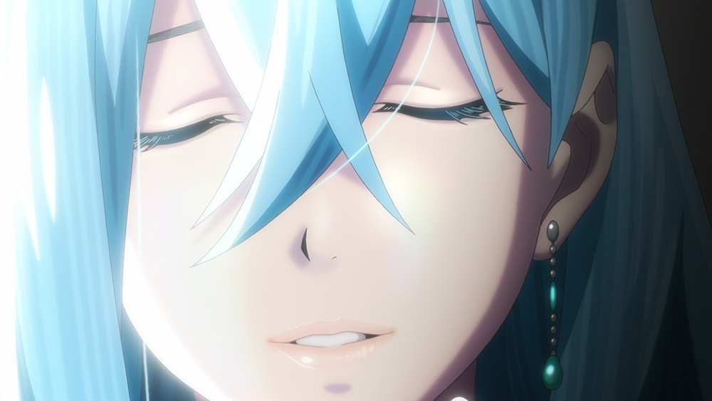 Featured image for Weekly Review — Vivy -Fluorite Eye's Song- Episodes 1-4