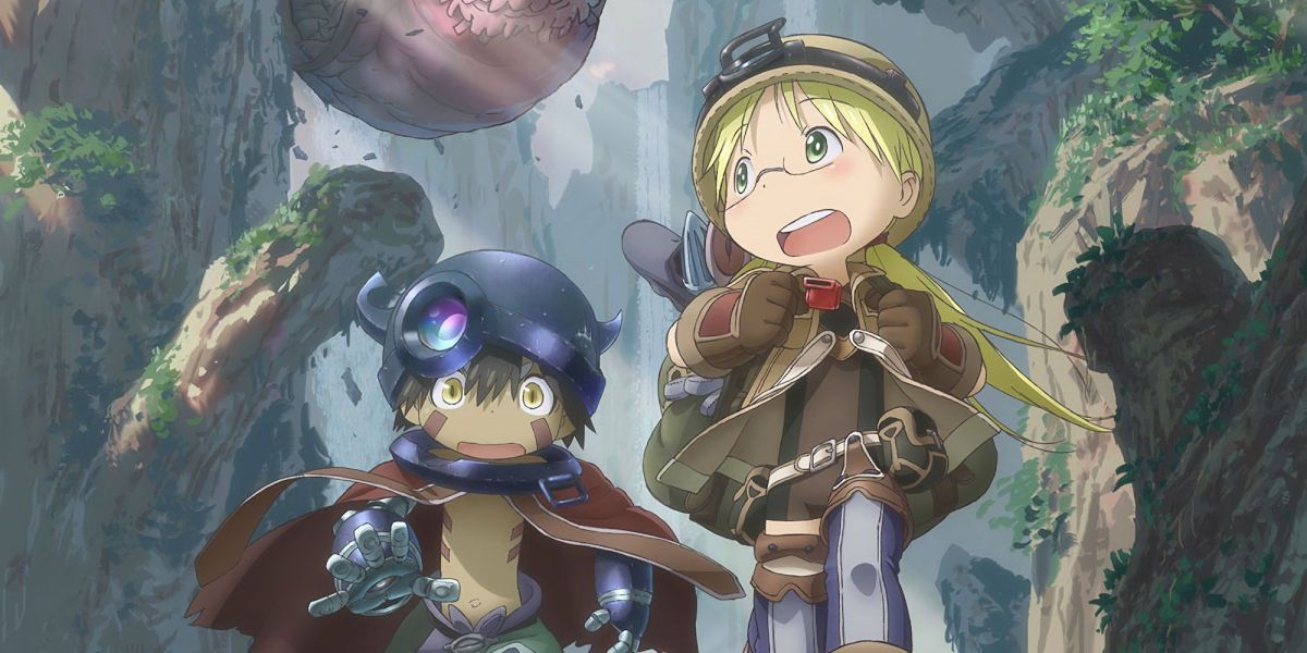 Featured image for Made in Abyss