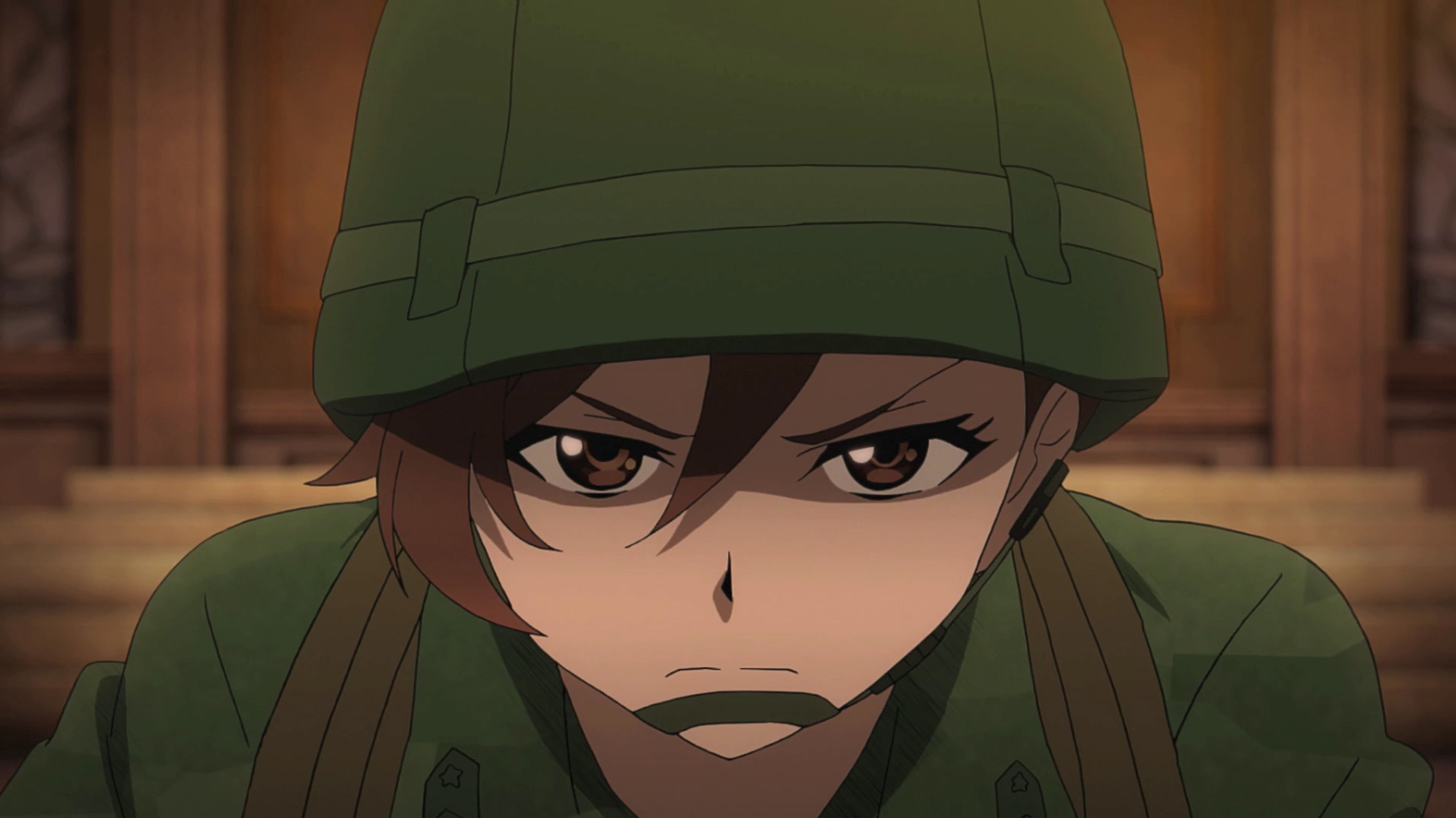Featured image for Gate Thus the JSDF Fought There Episode 14 Review