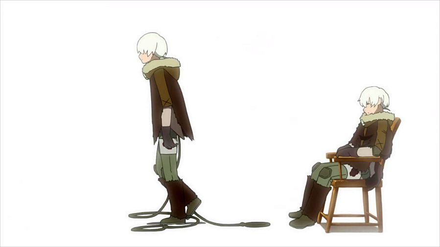 Featured image for Fumetsu no Anata e Episode 1 Gallery