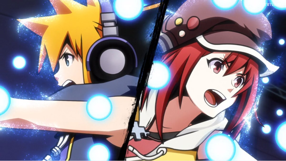 Featured image for Spring 2021 First Impressions – The World Ends With You