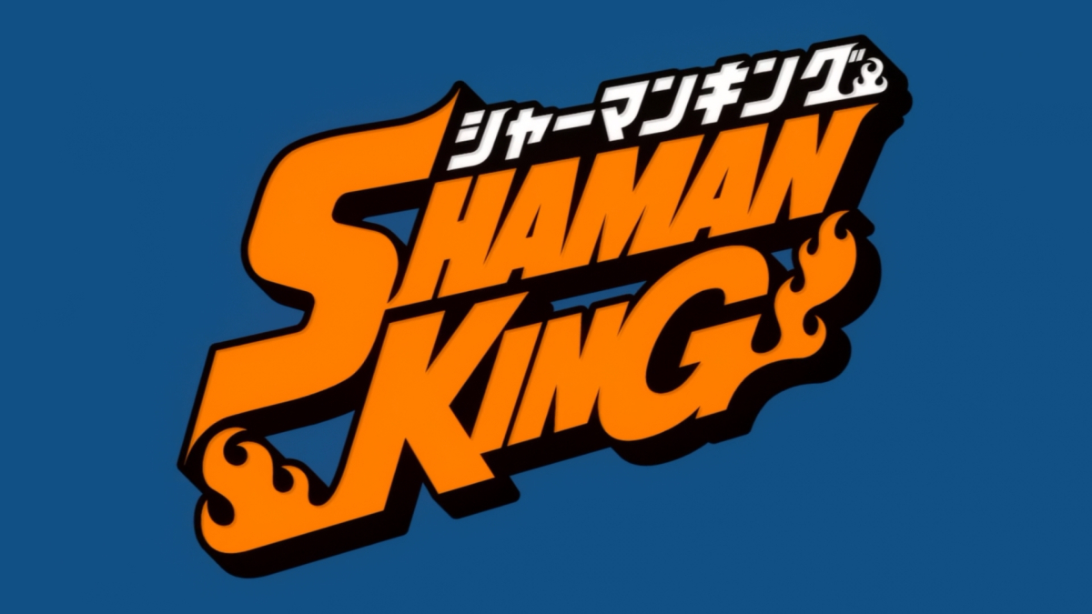 Featured image for First Look: Shaman King (2021)