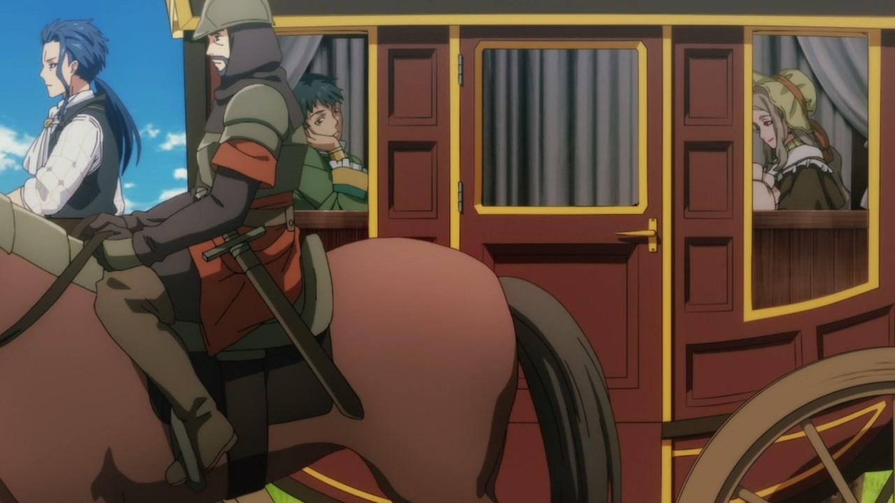 Featured image for Kumo desu ga, Nani ka? Episode #14