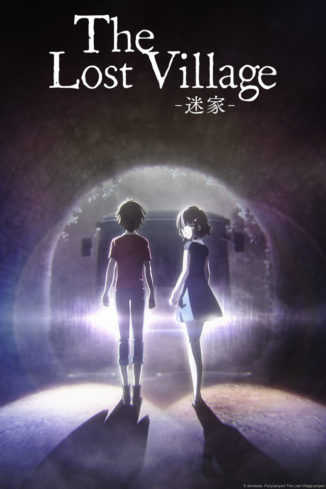 Featured image for The Lost Village Series Review