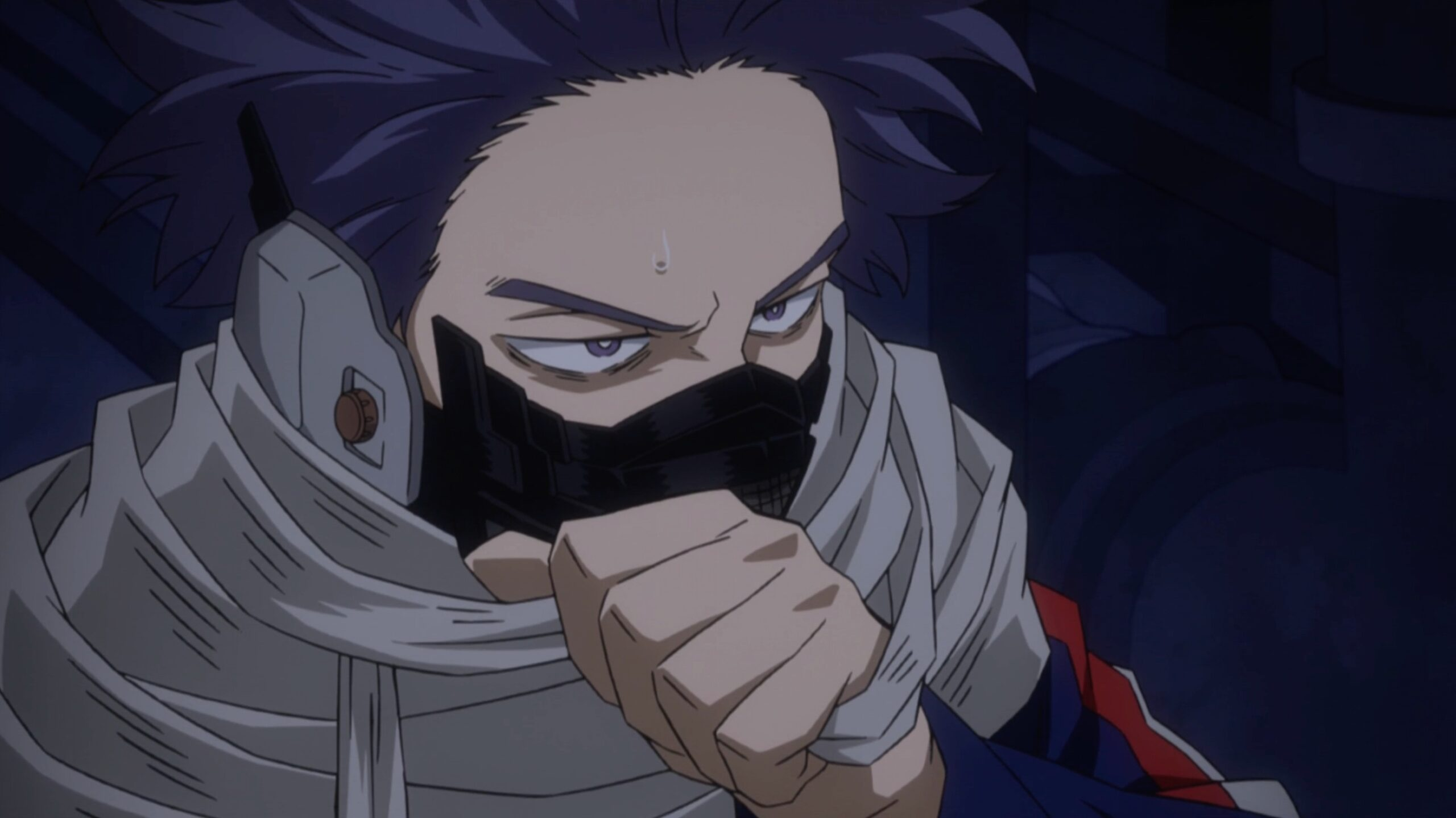 Featured image for My Hero Academia Season 5 Episode 92 Review – Best In Show