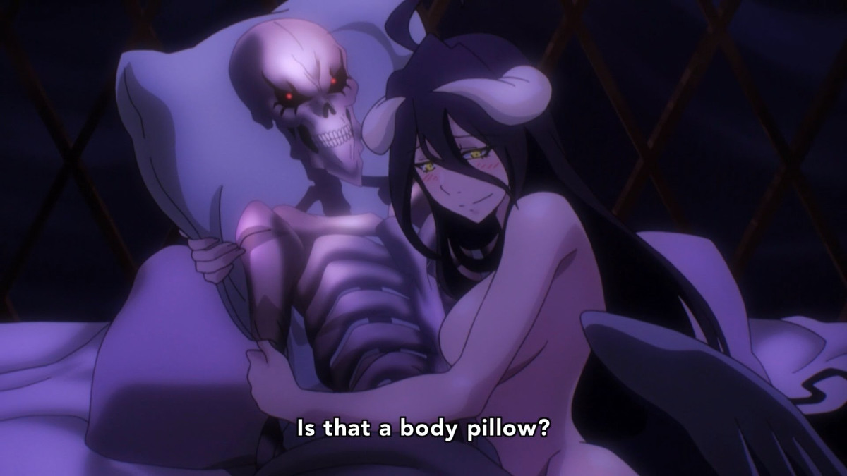 Featured image for Recommendations: Anime With Undead Protagonists