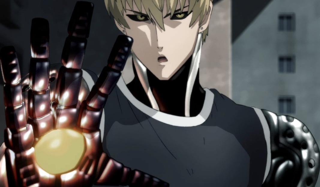Featured image for What is wrong with how metal objects look in One Punch Man Season 2?!