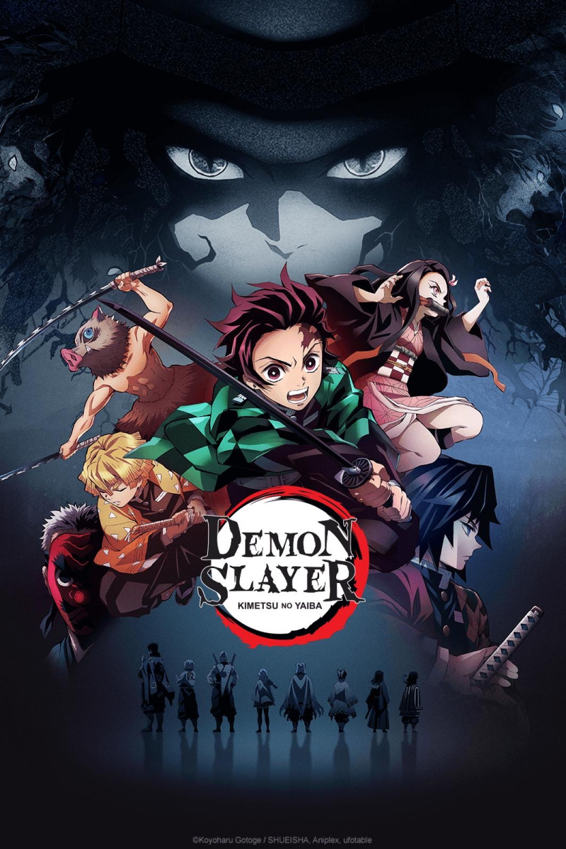 Featured image for Halloween 2019: Treat Yourself to Demon Slayer