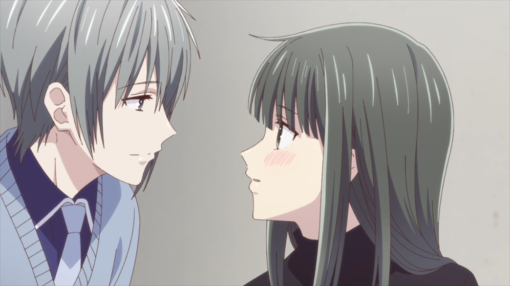 Featured image for Fruits Basket (Episode 53) – I Hope It Snows Soon