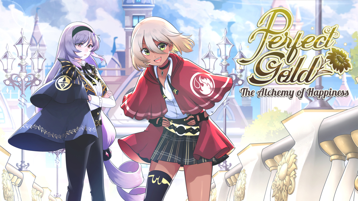 Featured image for Perfect Gold: The Alchemy of Happiness Review