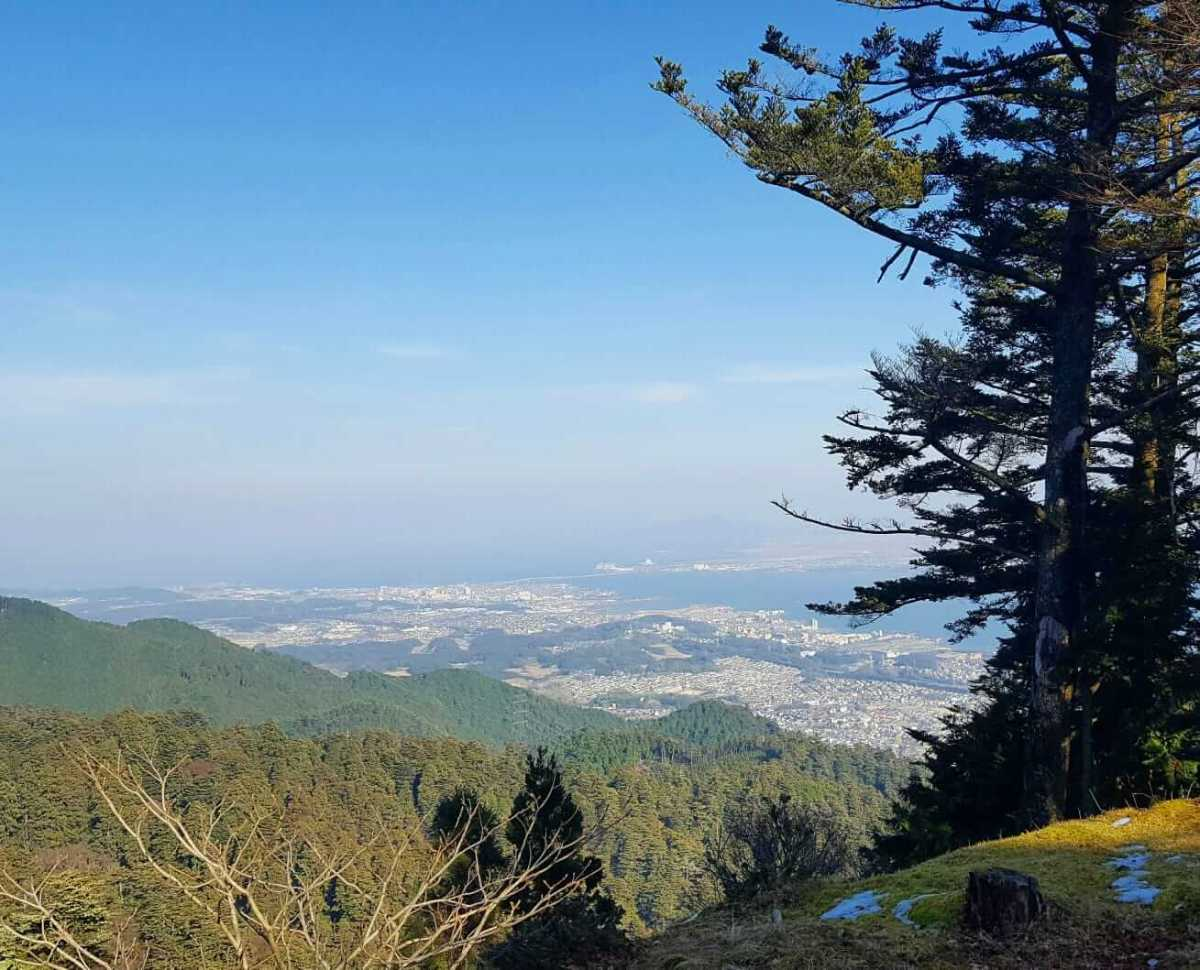 Featured image for Best Day Trips from Kyoto – Mt Hiei (accessible by cable car!)