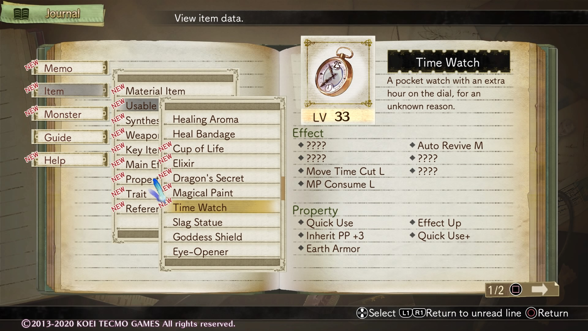 Featured image for A review of Atelier Escha & Logy: Alchemists of the Dusk Sky (PS4)