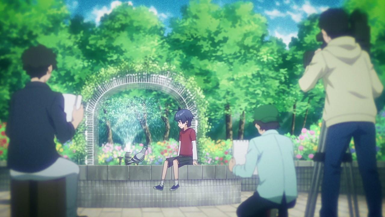 Featured image for Osananajimi ga Zettai ni Makenai Love Comedy Episode #02