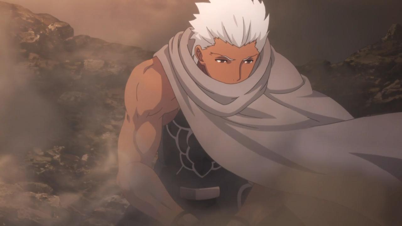 Featured image for Fate/stay night Unlimited Blade Works Epilogue & Sunny Day