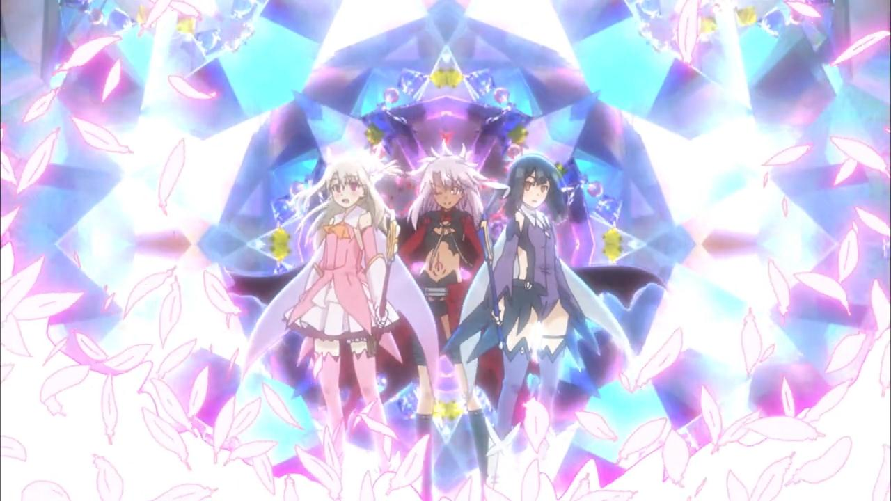 Featured image for Fate/kaleid liner Prisma Illya 2wei Herz! – Final Impressions