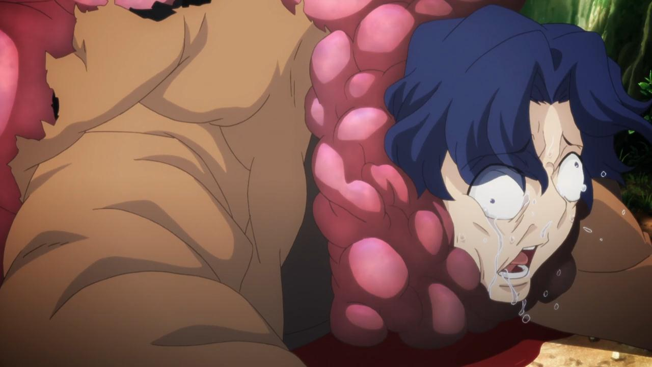 Featured image for Fate/Stay Night Unlimited Blade Works 21 – 「 My dream is not wrong」