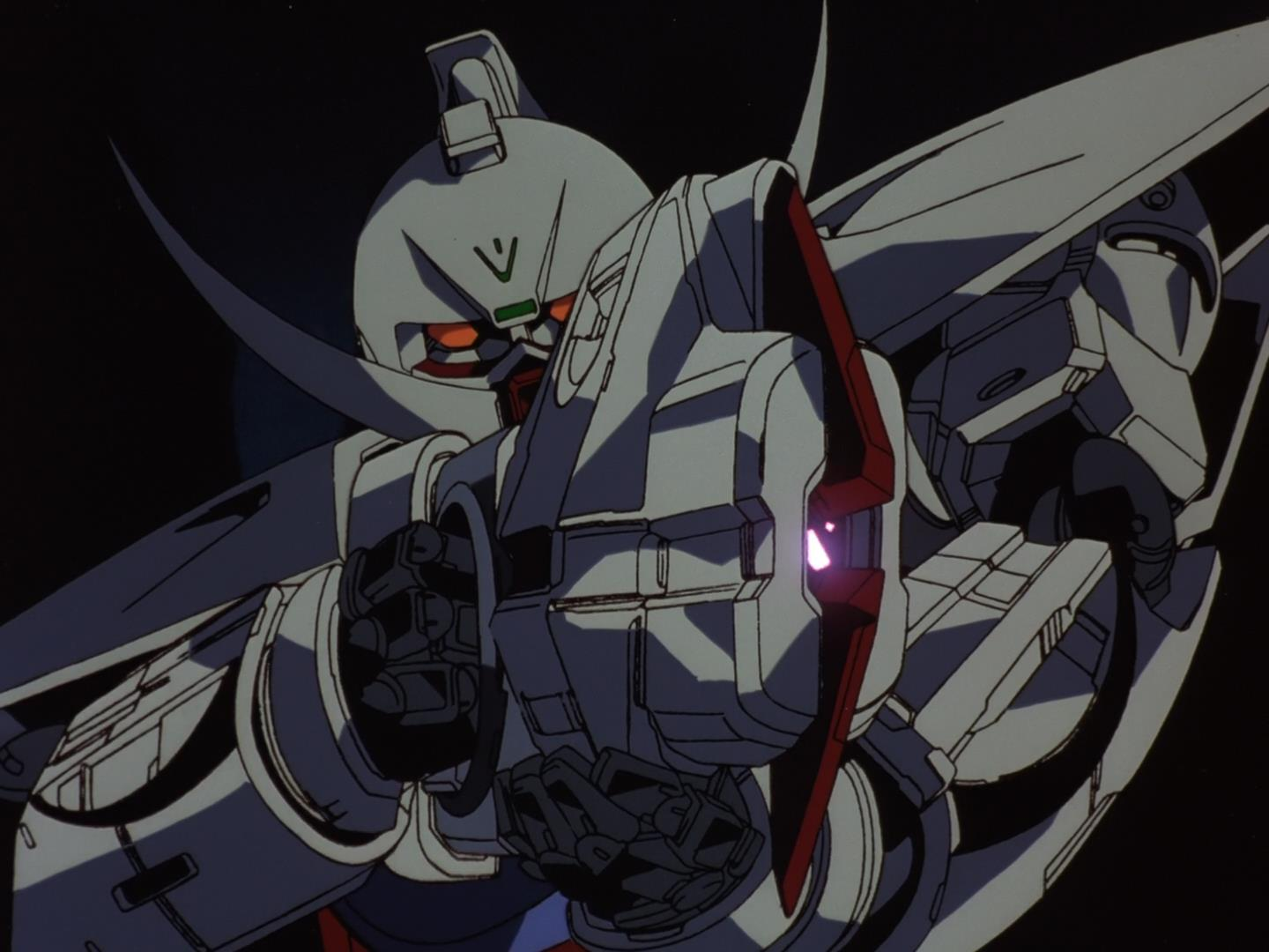 "Featured image for Turn A Gundam Staff, Production, and Episode Analyses – Episode #2 ""The Coming of Age Ceremony"""