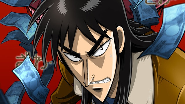 Featured image for The Future Is in Your Hands: Witnessing the Suffering of Kaiji