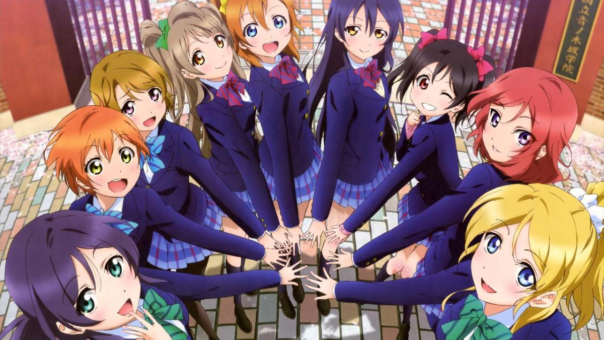 Featured image for Hype Soundtracks: Relaxing Lunch Break (Love Live!)