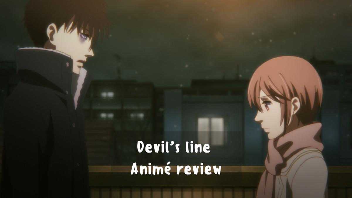 Featured image for Devil's line [Animé review]
