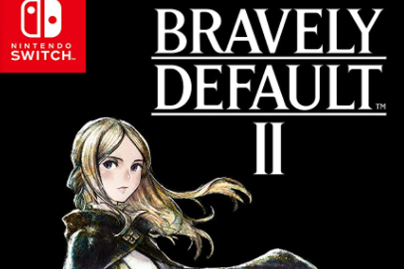 Featured image for Bravely Default II: It's… a Game