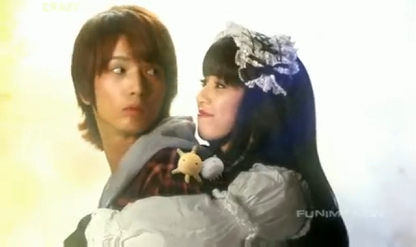 Featured image for Moyashimon drama is…