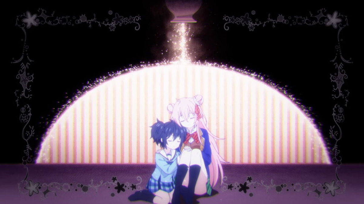 Featured image for Happy Sugar Life