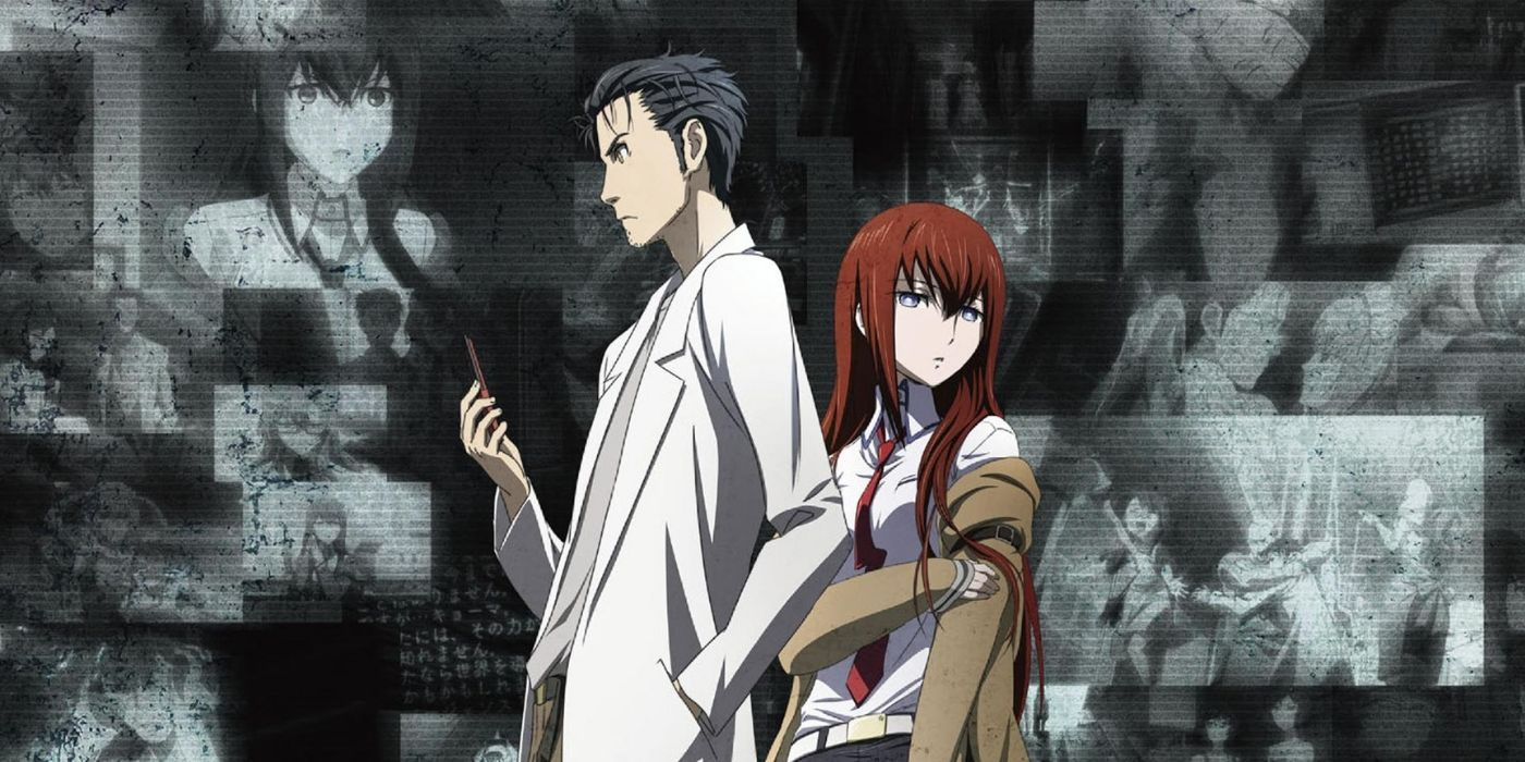 Featured image for Steins;Gate: A Lesson in Disappointment