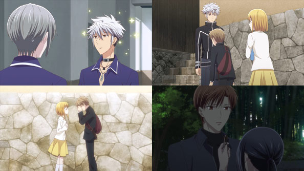 Featured image for Fruits Basket – 54 – Coming Home