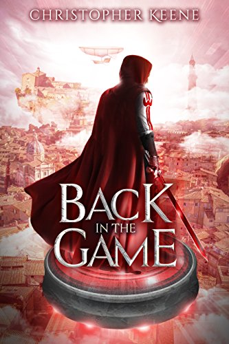 Featured image for [Announcement]: Back in the Game Release!