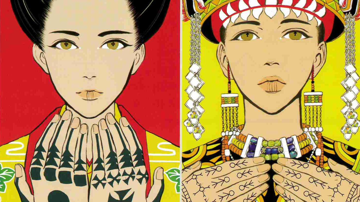 Featured image for Hajichi: the Banned Traditional Tattoos of Okinawa