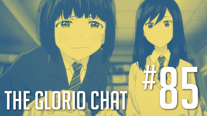 Featured image for The GLORIO Chat Episode 85: Sometimes They're Just Animal People