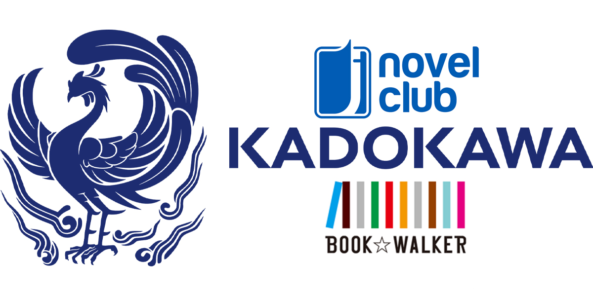 Featured image for J-Novel Club Announces New Business Partnership with Kadokawa and Bookwalker