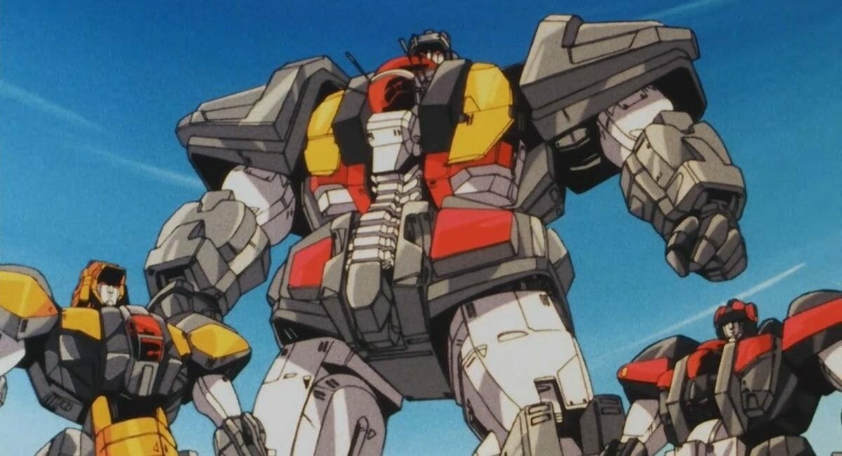 Featured image for The Origins of Mecha: The 1980s, Part 2: Beyond Macross