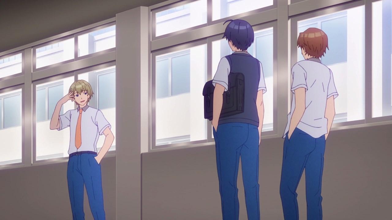 Featured image for Osananajimi ga Zettai ni Makenai Love Comedy Episode #03