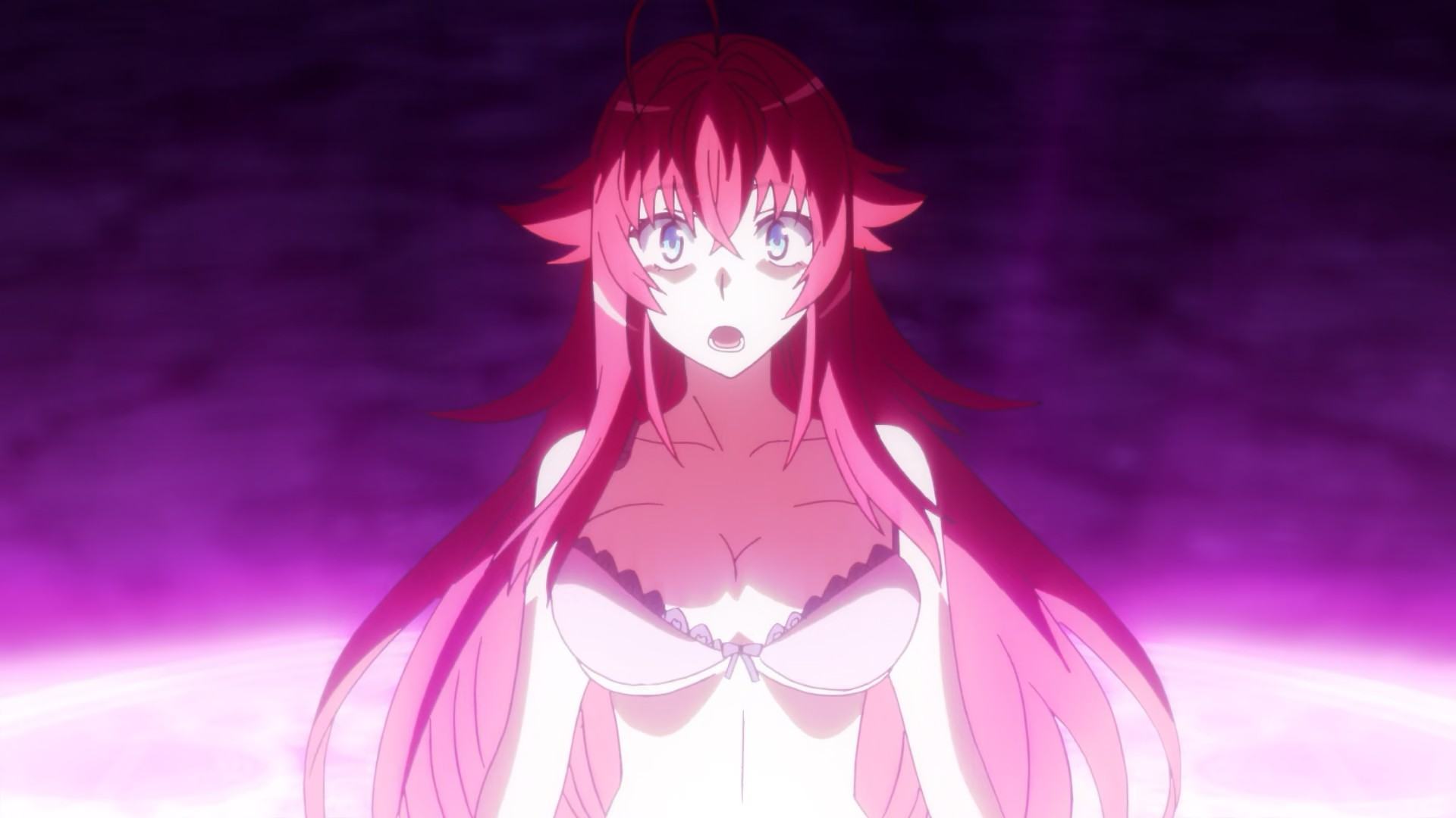 Featured image for High School DxD Hero (Episode 6) – The School Trip is in Pandemonium