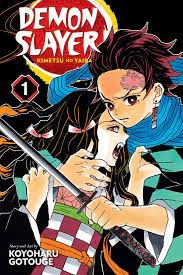 Featured image for Review: DEMON SLAYER