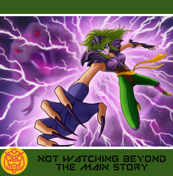 Featured image for Not Watching Anime Beyond the Main Story