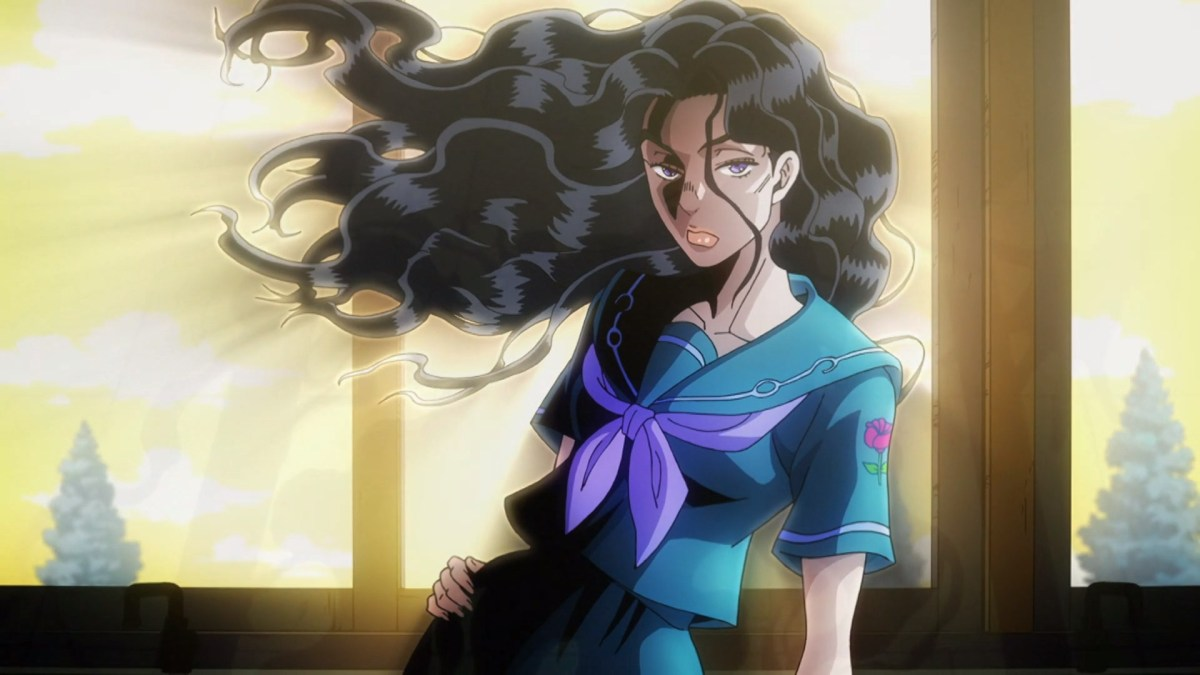 Featured image for Female Representation in Jojo's Bizarre Adventure: Diamond is Unbreakable