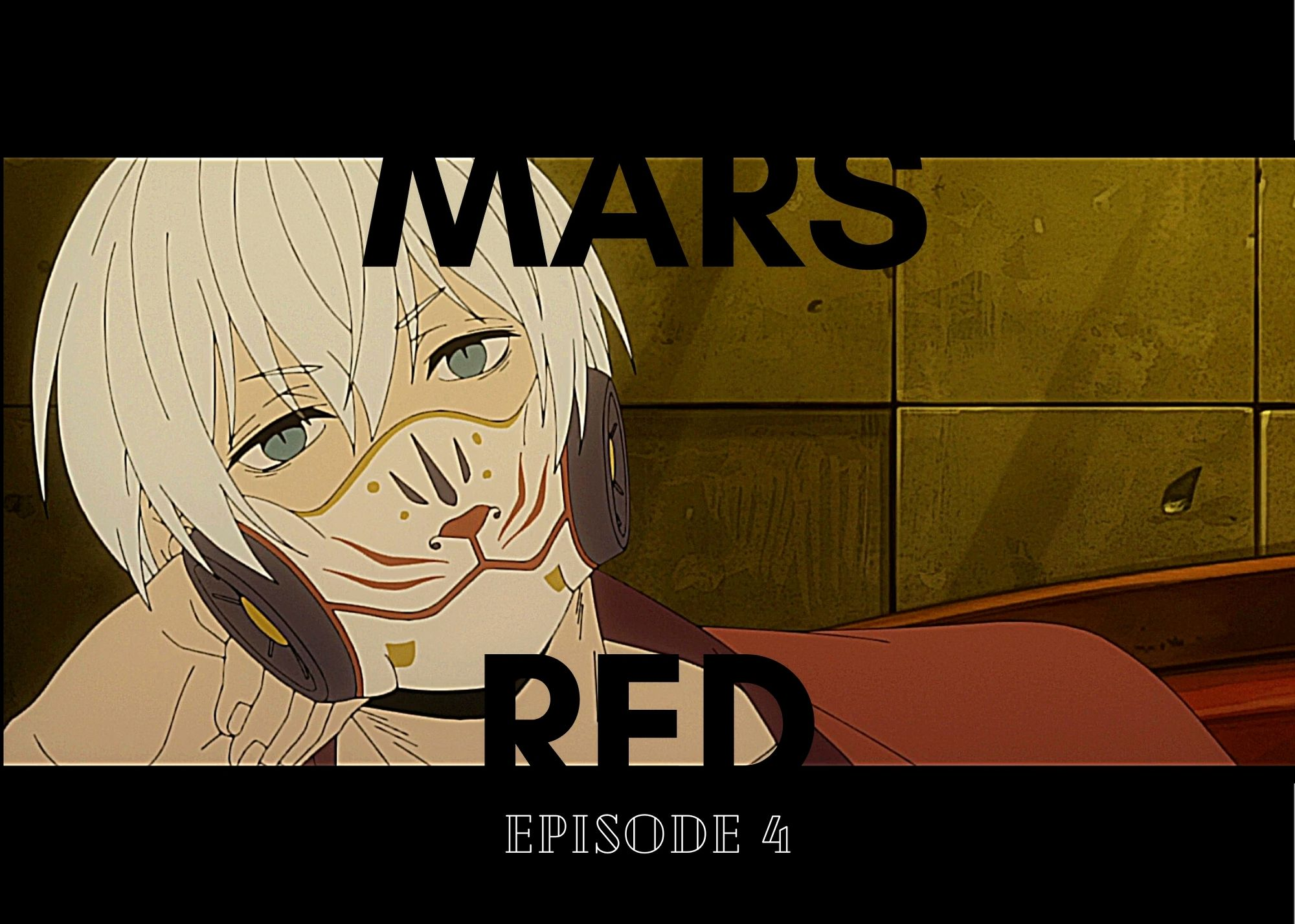 Featured image for Mars Red Episode 4 – The Kind Vampire