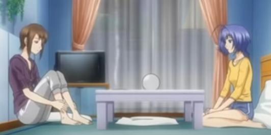 Featured image for Rumbling Hearts: Next Season (OVA)